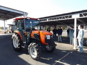 免許 トラクター 免許センターでの大型特殊免許(農耕車限定)一般試験(予約制)が始まります!! 行政情報 アグリくまもと